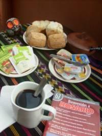 La Lechuza Hostel, Rosario, Argentina, hotels with breakfast in Rosario